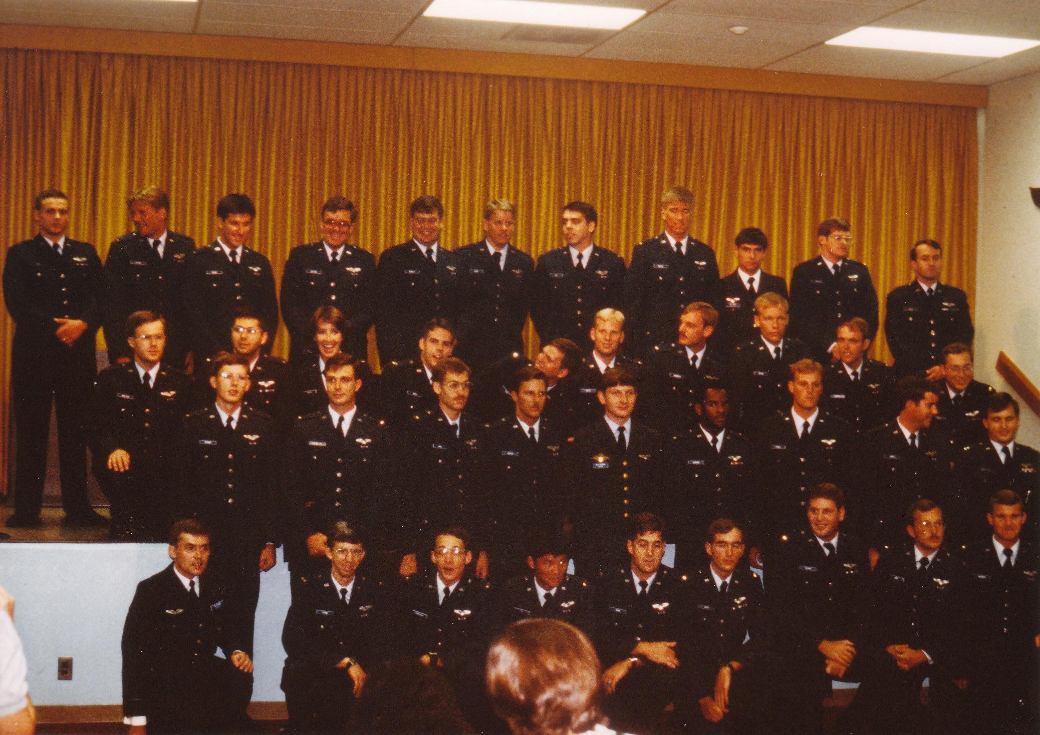 Photos Mather AFB Sacramento CA 1982 Set One