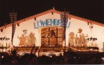 "Löwenbräu translates to ""lion's brew,"" and is one of the main beers at Oktoberfest, as it is brewed in Munich and dates back to the year 1383."