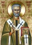 St. Martin of Tours (Wikipedia Commons)