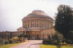 That same day we visited Ickworth House, a British Stately Home in the National Trust near Bury St. Edmunds and not far from our home: http://en.wikipedia.org/ wiki/Ickworth_House | http://www.nationaltrust. org.uk/ickworth/ | http://www.nationaltrust. org.uk/